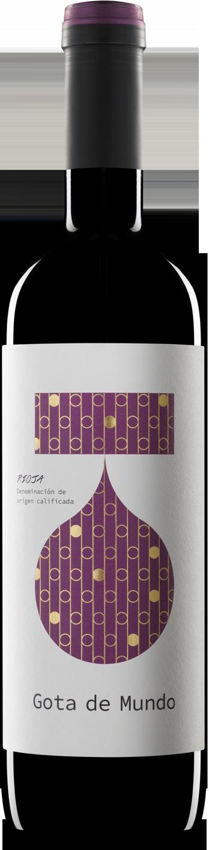 Rioja CRIANZA D.O.C.